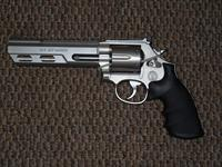S&W MODEL 686 PREFORMANCE CENTER COMPETITOR .357 MAGNUM