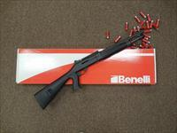 Benelli M4 SEMI-AUTO 12 GA. TACTICAL ENTRY 14-INCH CLASS III SHOTGUN
