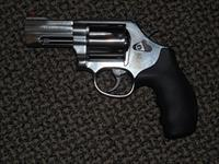 S&W MODEL 686-PLUS 7-SHOT 3-INCH .357 MAGNUM REVOLVER