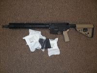ROCK RIVER ARMS CUSTOM AR WITH PWS GAS-PISTON UPPER IN 7.62x39 WITH 10 MAGAZINES!!!!
