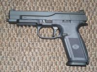 "FnH FNS-9L ""LONG SLIDE"" 9 MM PISTOL -- REDUCED"