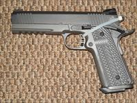 ROCK ISLAND ARMORY TACTICAL 1911 PISTOL IN 10 MM!!!!