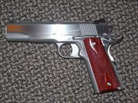 DAN WESSON RAZORBACK 1911 IN 10 MM