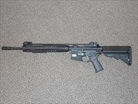 LWRC M6IC SPR5 TACTICAL GAS-PISTON RIFLE IN 5.56