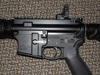 RUGER AR556 TACTICAL RIFLE