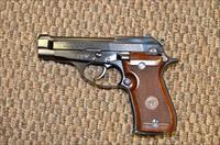 Beretta Model 87 Pistol in .22 LR