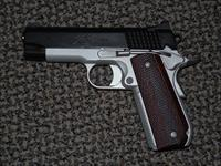 KIMBER SUPER CARRY PRO .45 ACP PISTOL