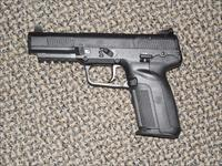 Fn FIVE-SEVEN PISTOL IN BLACK