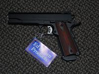 "ED BROWN ""EXECUTIVE TARGET"" 1911 PISTOL IN .45 ACP"