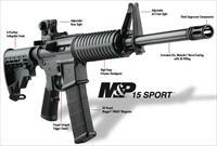 Smith & Wesson M&P Sport