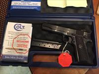 Colt Government Model; Talo Edition 38 Super
