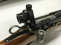 BNIB Swiss K31 Diopter set. Front and Rear sites. Original not After Market.
