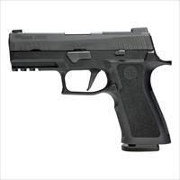 Sig Sauer, P320 X-Carry, Semi-Automatic Pistol, Carry, 9MM, 3.9