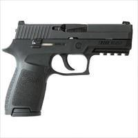 Sig Sauer P250 Compact 40 S&W 13Rd Pistol