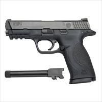 Smith & Wesson M&P®9 - Threaded Barrel Kit