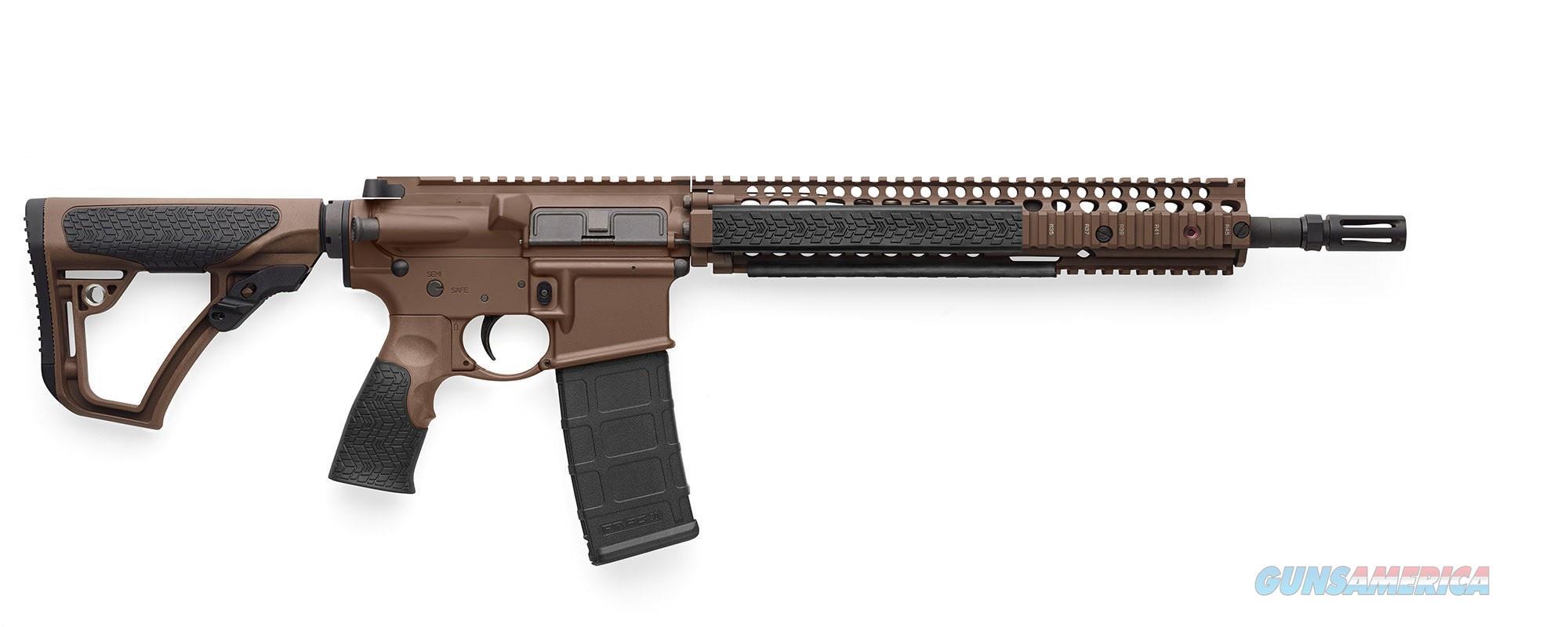 DANIEL DEFENSE M4A1 (M...