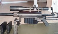 EDM 50 BMG Precision Windrunner Rifle