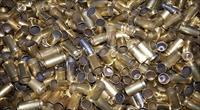 500 pc 9mm Reloading Brass