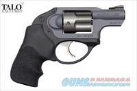 Ruger LCR 38 Sp. Navy Talo Edition / No C/C Fees
