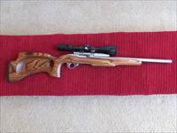 RUGER 10/22, TITAN COMPETITION