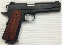 "Ed Brown ""Executive Elite"" .45 ACP Semiautomatic"