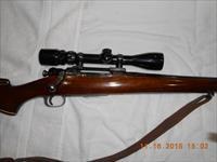 ROCK ISLAND ARSENAL MODEL 1903 30.06 CUSTOM SPORTING RIFLE