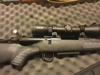 Thompson Center 7MM mag with Leupold VX-R