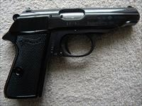 1968 Walther PP 9mm kurz West Germany Mint Condition