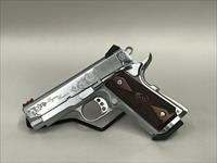 Cogan Custom 1911 Officers Model .45 ACP