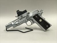 Custom 1911 9mm Fusion Frame