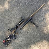 Remington 700 BDL (Bull Barrel) .308