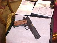 American Classic Government model- 1911A1