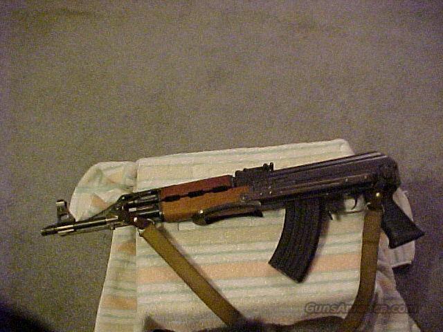 Yugo AK-47- M70-AB2 under foulder-- get the best !!