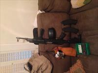 Norinco MAK 90 with Lots of Extras