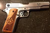 Ruger SR1911 - **Custom Engraved How YOU Want It** Own A Personalized Work Of Art. Must See!