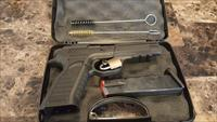 EAA Tanfoglio Witness in .40 S&W - Like New, Barely Used