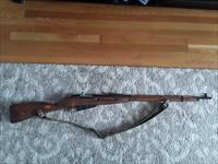 MOSIN -NAGANT M91/30 RIFLE 7.62X54R.