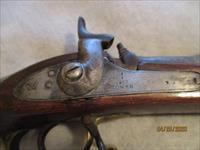 1853 British Tower Enfield Percussion Rifle
