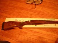 Weatherby MKV stock. 90's MFG?  Believe from 22-250