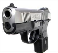 Ruger Sr9c Handgun-semi auto 9 mm