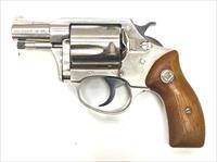 Charter Arms Undercover Handgun .38 Special
