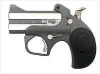 Bond Arms Rowdy - BARW45/410 Handgun .45 Long Colt