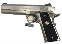 Colt Delta Elite 1911 - O2020XE Handgun 10 MM