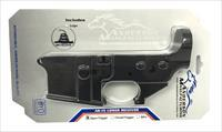 Anderson Manufacturing AM15 - D2-K067-A001-0P Lower Receiver .223 / 5.56 Nato