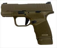 Springfield Armory Hellcat Micro-Compact - HC9319F Handgun 9 MM