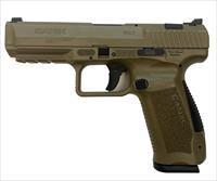 Century Arms TP9SA Mod 2 - HG4863D-N Handgun 9 MM
