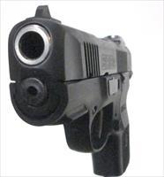 Ruger Sr9c Handgun-semi auto 9mm