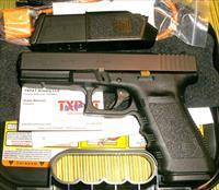 GLOCK 21SF - NEW IN CASE WITH 13 RD MAGS - FAST PRIORITY SHIPPING - TXPAT ARMORY LLC