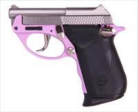TAURUS PT-22 TIP UP BARREL .22 LR - LAVENDER FRAME - IN STOCK - FREE SHIPPING - TXPAT ARMORY LLC