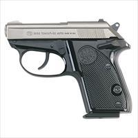 BERETTA TOMCAT .32 ACP - TIP OUT BARREL - GREAT FOR WEAK HANDS - FAST SHIPPING - TXPAT ARMORY LLC